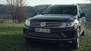 Future Vw Touareg 2015 2016 Volkswagen Touareg V6 Tdi U0027 Test Drive U0026 Review