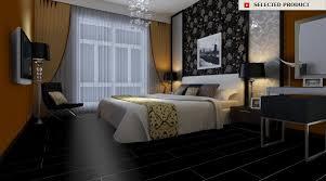 gloss black laminate flooring and measuring cup clip artmeasuring