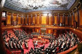 sede presidente della repubblica italiana funziona il senato della repubblica
