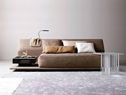 Unique Contemporary Fabric Sectional Sofa Bed Prime Classic Design - Contemporary modern sofas