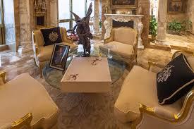 inside future president donald trump u0027s incredibly opulent but