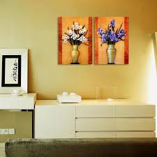 Classical Vases Classical Vase Flower Painting Home Decorative Art Picture Print