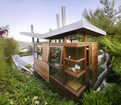 Micro Cabins Plans Banyan Treehouse Small House Swoon