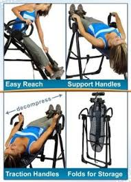 do inversion tables help back pain nubax trio back traction 2017 review better than inverting