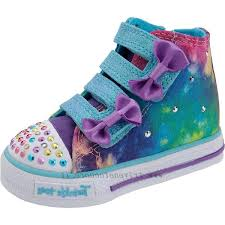 light up running shoes skechers girls twinkle toes semi sweet light up shoes