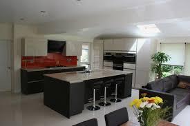 cuisine et salon ouvert salon sejour cuisine 40m2 beautiful cuisine salon 40m2 en image et