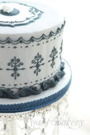 126 best cake piping techniques images on pinterest royal icing