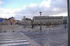 A Place Vue La Place Vue Du Palais Picture Of Place Lambert Liege