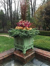 Christmas Ideas For Outside Planters by 76 Best Holiday Containers Images On Pinterest Christmas