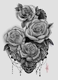 best 25 lace thigh tattoos ideas on pinterest tattoo designs