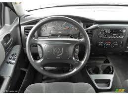 2001 dodge dakota extended cab 2001 dodge dakota slt cab slate gray steering wheel
