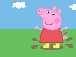 kidscreen peppa pig