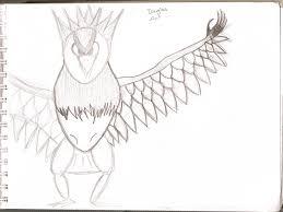 character design rets96 creative development