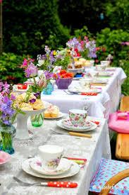best 25 outdoor tea parties ideas on pinterest tea baby showers