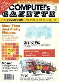 pute Gazette Issue 56 1988 Feb by Zetmoon issuu