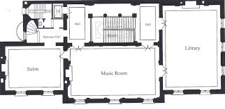 Golden Girls Floor Plan by The Gilded Age Era