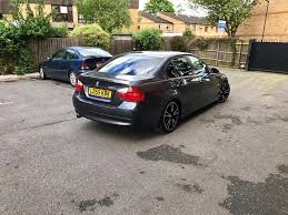 bmw 3 series 320i manual e90 full service history 1 year mot in