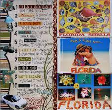 honeymoon photo album snap scrap tweet the honeymoon scrapbook album fort lauderdale