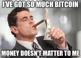 Rich Meme - rich guy burning money memes imgflip