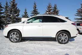lexus used car calgary 2012 lexus rx350 awd ultra premium chrome wheels envision auto