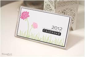 Diy Desk Calendar by Landscape Inspirational Desk Calendar Damask Love