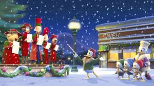 Christmas Movies On Netflix Mickey U0027s Twice Upon A Christmas Netflix