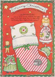Retro Paper Christmas Decorations - 193 best christmas paper dolls images on pinterest christmas