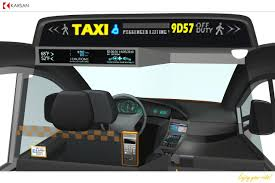 brooklyn lexus taxi karsan about to build ny taxi machinespider com