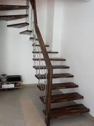 treppen meister escalier suspendu design île bailleron suspendu escalierspotier