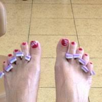 la bella nails hair u0026 spa nail salon in everett