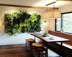 living green wall vertical plant trays sub irrigation automatic