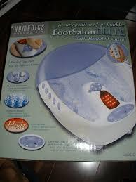Homedics 3 Amazon Com Homedics Footsalon Heated Massager Foot Spa Fs 1