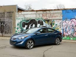 2014 hyundai elantra limited review 2014 hyundai elantra limited compact sedan review autobytel com