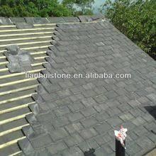 Roof Tile Manufacturers Eco Slate Roof Tile Grey Departments Diy At B U0026q Roofs