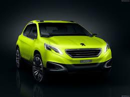 what car peugeot 2008 peugeot 2008 concept 2012 pictures information u0026 specs