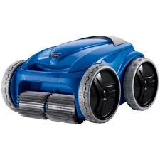 amazon com polaris f9350 sport robotic in ground pool cleaner