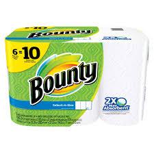 75 votes home depot black friday 2016 6 pack bounty select a size mega roll paper towels slickdeals net