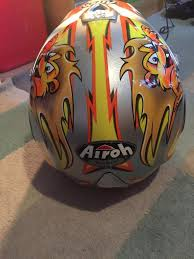 light motocross helmet child u0027s light motocross helmet in filton bristol gumtree