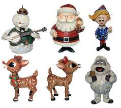 jim shore rudolph medium size hanging ornaments set of 6 page 1