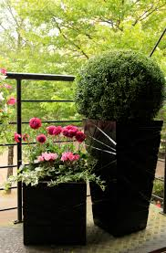 images of outdoor square planters garden and kitchen