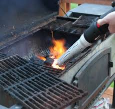 how to light charcoal how to light a charcoal grill with the electrolight homeright