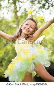 Cute small girl dancing ballet Cute small lady dancing ballet