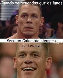 Colombia Meme - colombia d meme by pipeparra11 memedroid