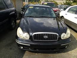 2004 hyundai sonata gls 2004 hyundai sonata gls in mckeesport pa griffith auto sales