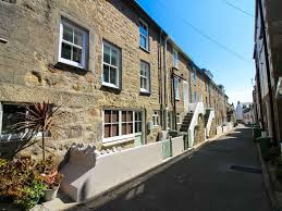 St Ives Beach House St Eia Cottage Historic Cottage Right In The Heart Of St Ives 1