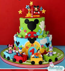 mickey mouse cake sugar bakery s mickey mouse clubhouse cake sweet things we