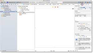 xcode show layout rectangles develop your first map app arcgis runtime sdk for ios arcgis for