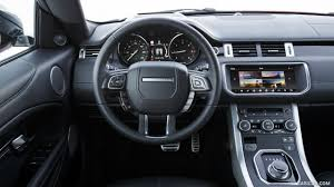 land rover interior 2017 2017 range rover evoque convertible interior cockpit hd