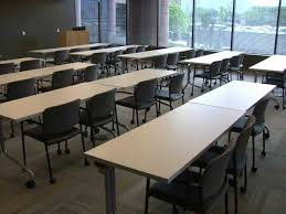 training chairs with tables interior solutions class and training tables