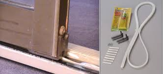 How To Fix Glass Glass Sliding Door Track Track For Sliding Door